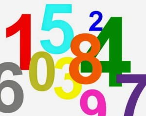 numbers[1]