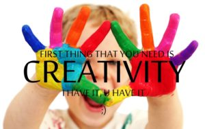 creativity-hands